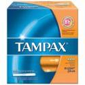 20 Tampons Tampax Classique taille super plus avec applicateur sur Sos Couches