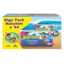 44 Couches de bains Dodot Baby Kini taille 5 sur Sos Couches
