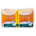 36 Serviettes hygiéniques Always Simply Fits NormalPlus sur Sos Couches