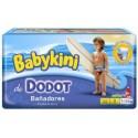 12 Couches de bains Dodot Maillot de bain 44 sur Sos Couches