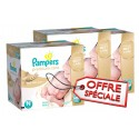 506 Couches Pampers Premium Care taille 1 sur Sos Couches