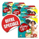 570 Couches Pampers Easy Up 6 sur Sos Couches