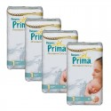 162 Couches Pampers Premium Care - Prima taille 1 sur Sos Couches