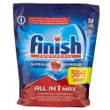 Finish Tabs 63 Powerball Super Charged Special Graisses All in 1 Max (1027 gr) sur Sos Couches