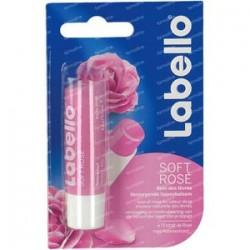 Labello Soins de Lèvres 4,8 gr Soft Rose