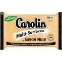 Carolin Serpillières 15 pièces au Savon Noir sur Sos Couches