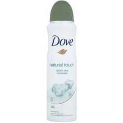 Deodorant Dove Natural Touch