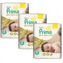 378 Couches Pampers Premium Care - Prima taille 5 sur Sos Couches