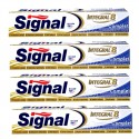 4 Dentifrices Signal Integral 8 Complet sur Sos Couches