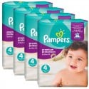 336 Couches Pampers Active Fit - Premium Protection taille 4 sur Sos Couches