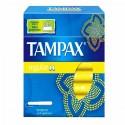 20 Tampons Tampax Classique taille regular avec applicateur sur Sos Couches