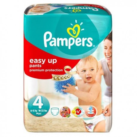 Achat 42 couches pampers easy up taille 4 petit prix sur - Couches pampers taille 4 comparateur prix ...